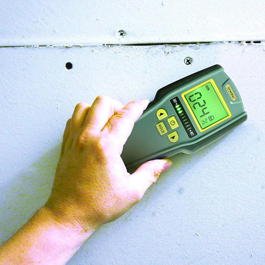 Moisture Meter Image